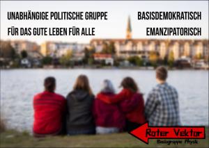 Grundsätze Gruppenfoto ÖH Wahlen 2021